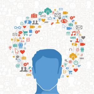 افزایش بازدید با شبکه های اجتماعی