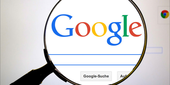 الگوریتم شهریور سال 95 گوگل