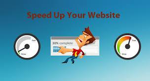 رابطه سرعت سایت با سئو ، افزایش سرعت لود سایت ، تاثیر سئو با افزایش سرعت لود سایت