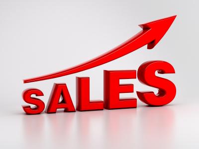 افزایش فروش با سئو