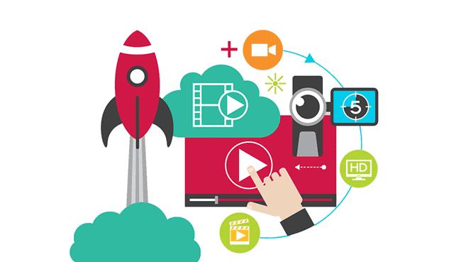 شروع بازاریابی ویدیویی موفق